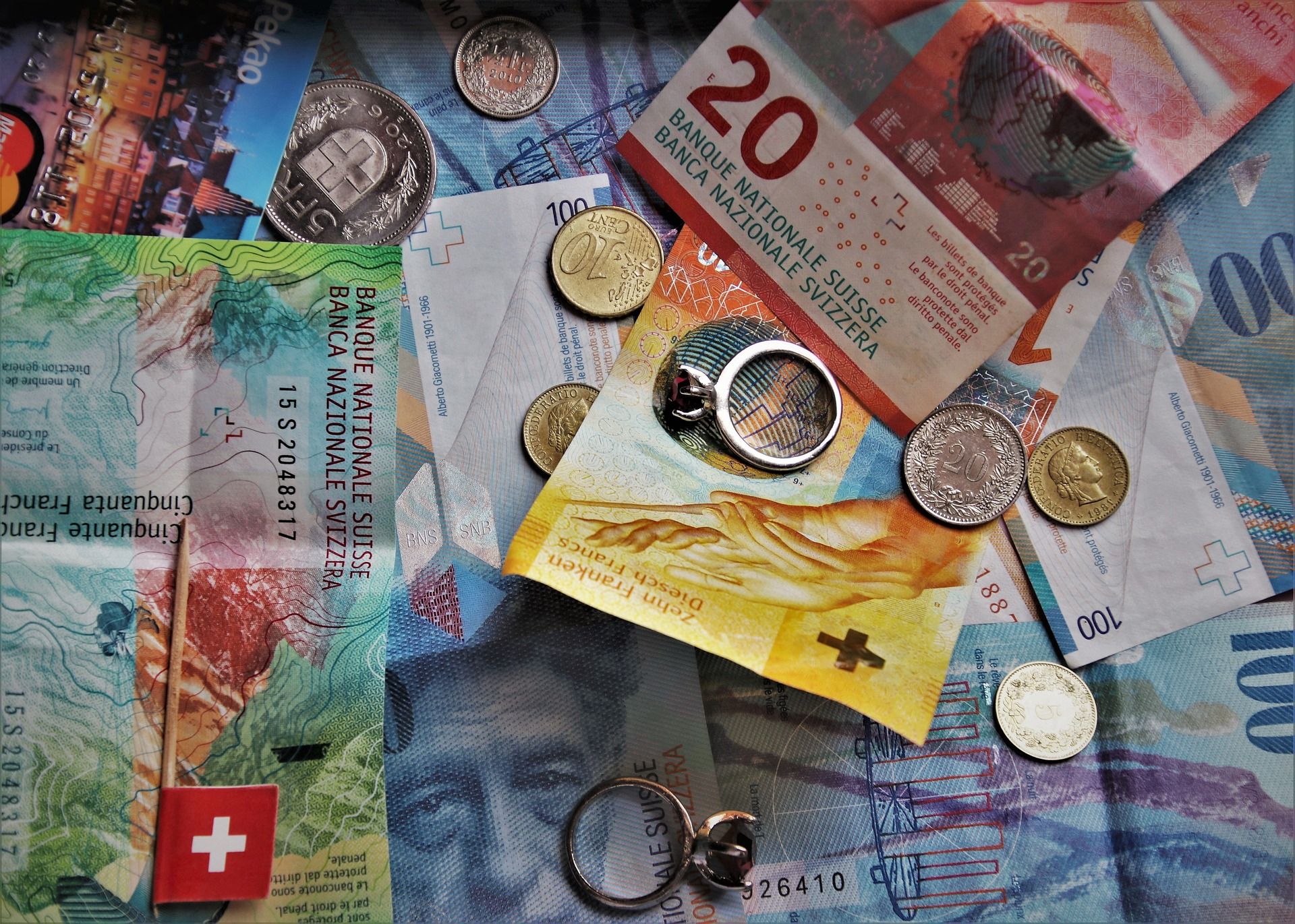 SWITZERLAND RANKED 4TH IN COVID RECOVERY INDEX  | WHY AND WHAT NEXT?