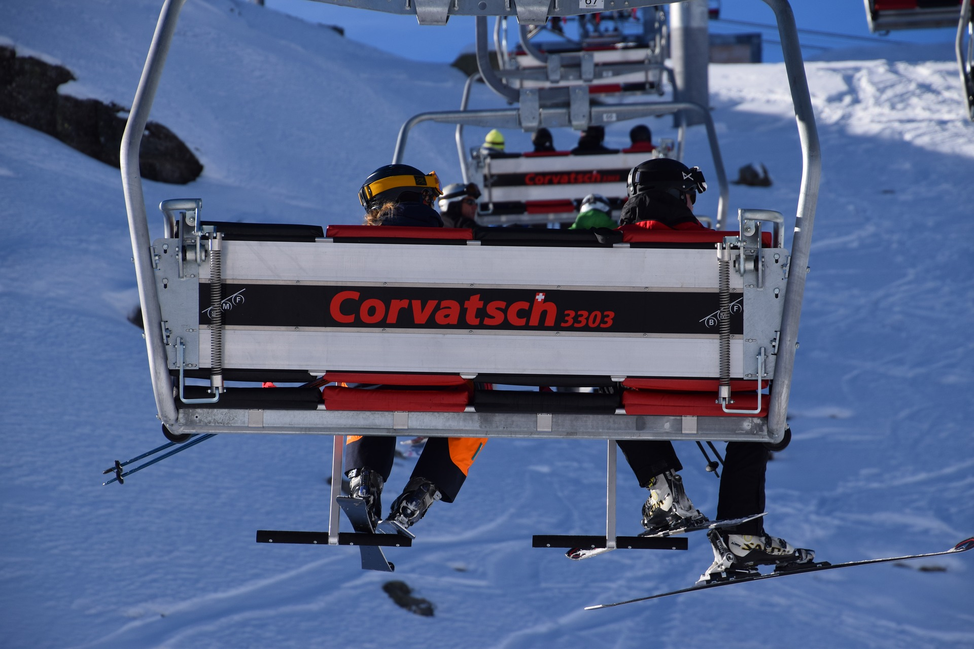 Coronavirus | Swiss Ski Resorts to stay open for now