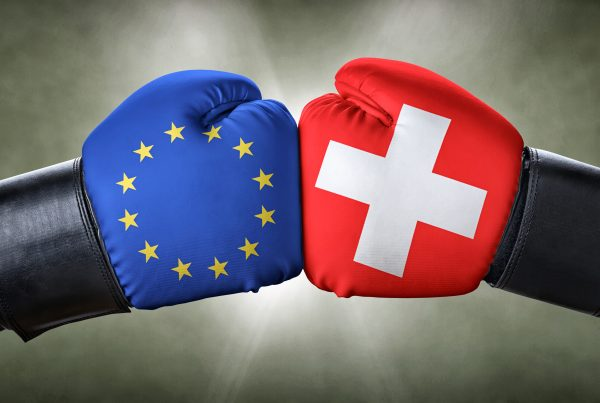 EU and CH boxing